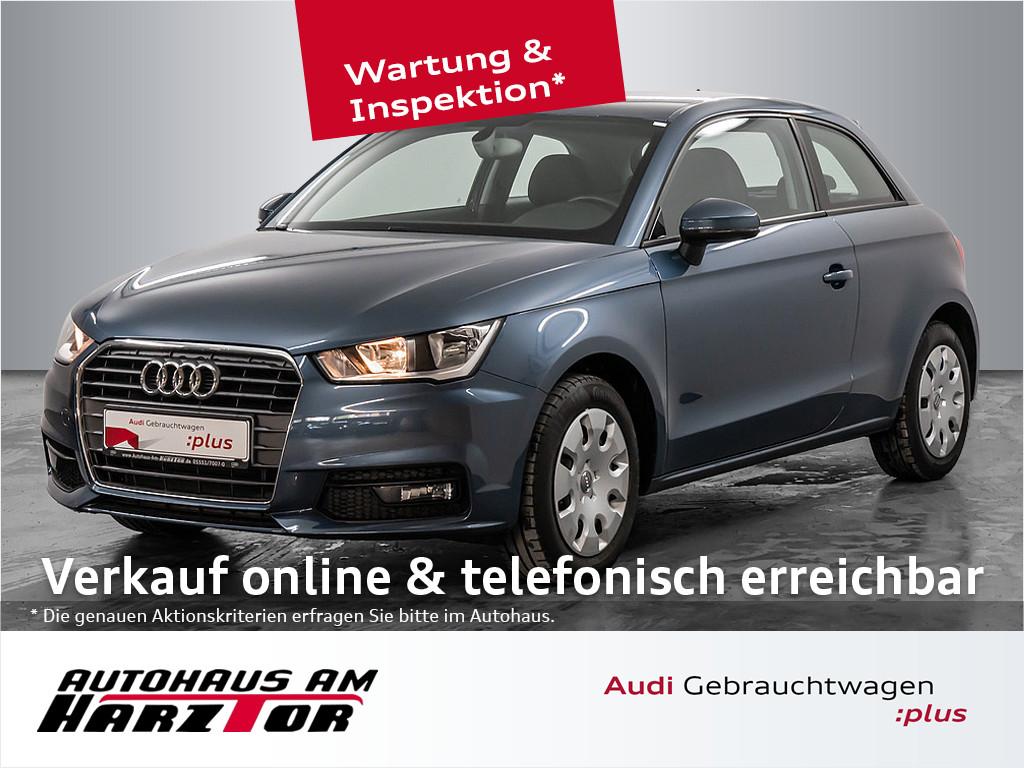 Audi A1 1.0 TFSI. Sitzheizung, Jahr 2016, Benzin