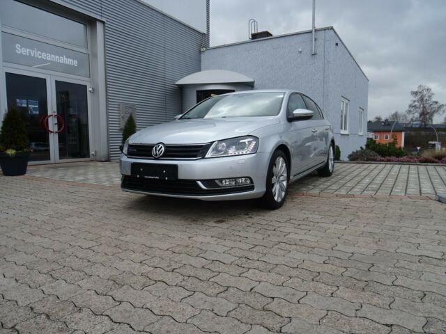 Volkswagen Passat 1,6 TDI Lim. Online-Verkauf 09281 754834, Jahr 2013, Diesel