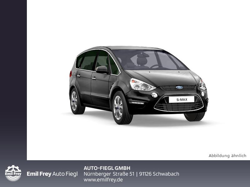 Ford S-Max 2.0 TDCi DPF Aut. Business Edition, Jahr 2014, Diesel