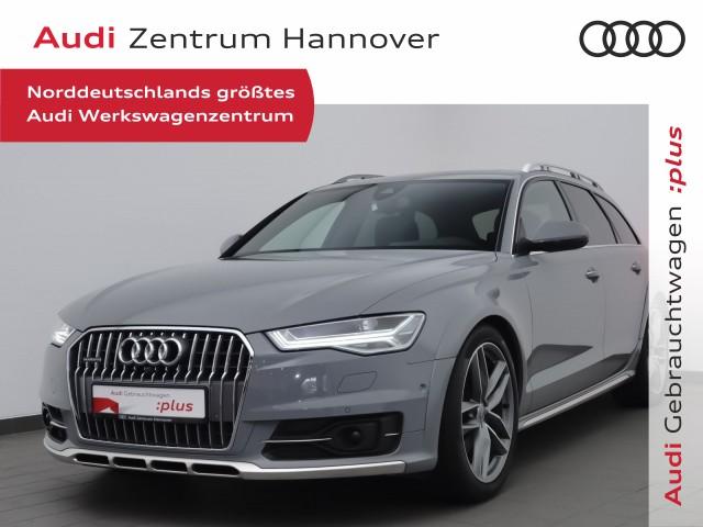 Audi A6 allraod qu. 3.0 TDI Standh., HUD, Pano, Matrix, 20 Zoll, BOSE, Jahr 2018, Diesel