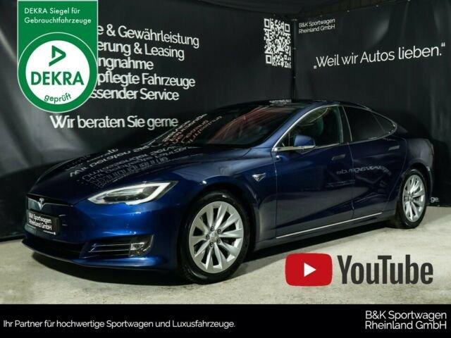 Tesla Model S 75 ab 435,57 /mtl., Jahr 2017, Elektro
