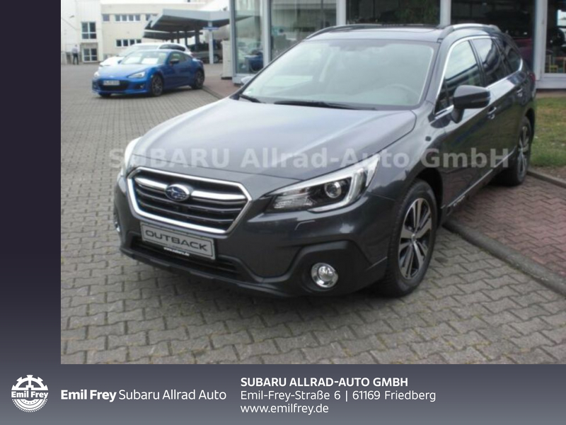 Subaru Outback 2.5i Sport Lineartronic, NAVI, LED, SD, Jahr 2020, Benzin