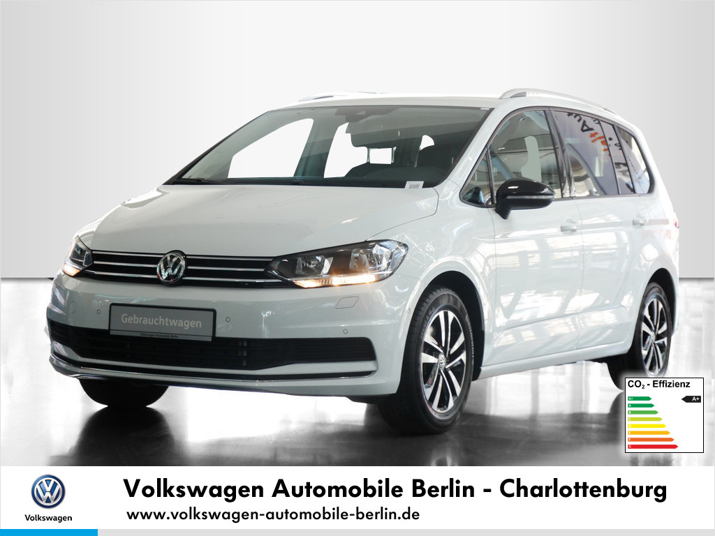 Volkswagen Touran 2.0 TDI Comfortline BMT, Jahr 2020, Diesel
