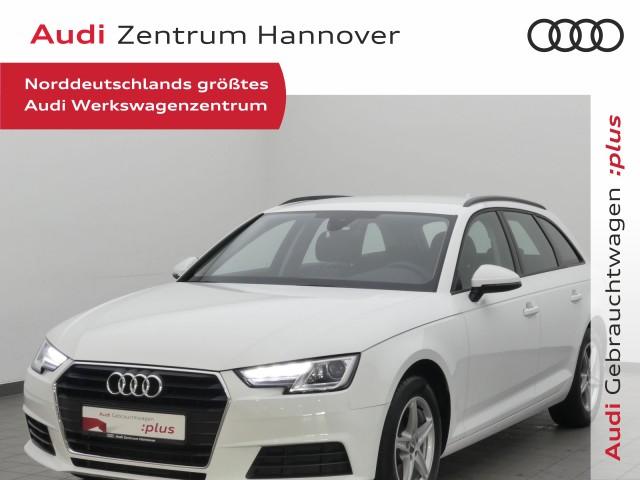 Audi A4 Avant 1.4 TFSI Xenon Plus Connect, Jahr 2018, Benzin