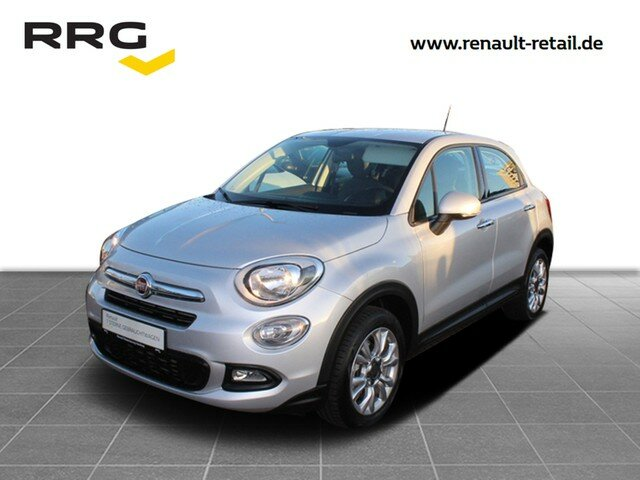 Fiat 500X 1.4 Pop Star, Jahr 2015, Benzin