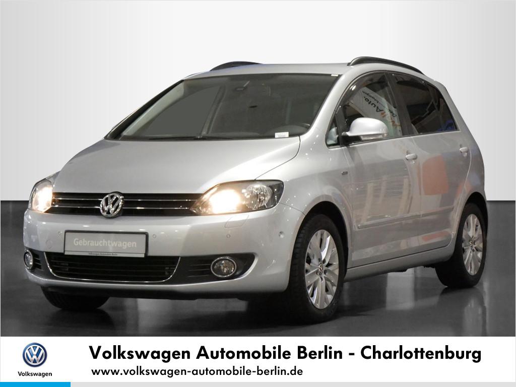 Volkswagen Golf Plus 1.2 TSI Life, Jahr 2014, Benzin