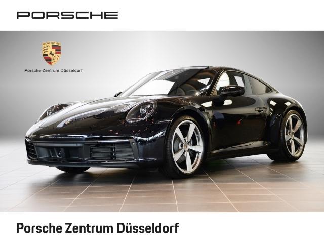 Porsche 992 Carrera 4 Abstandsregeltempostat 21'' Exclusive Räder SportabGasanlage, Jahr 2019, Benzin