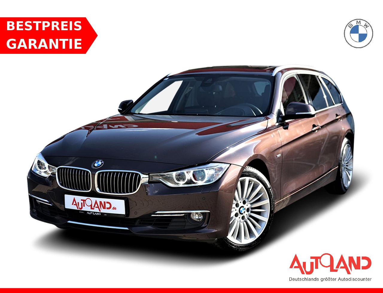 BMW 330, Jahr 2013, Diesel