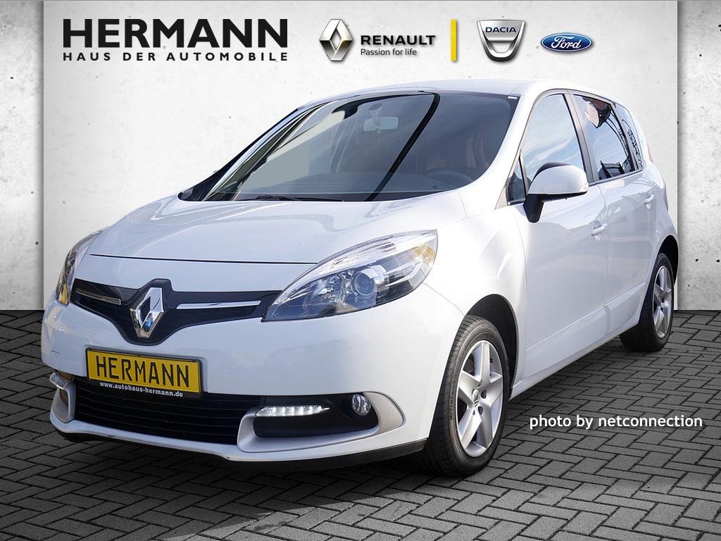 Renault Scenic, Jahr 2015, Benzin