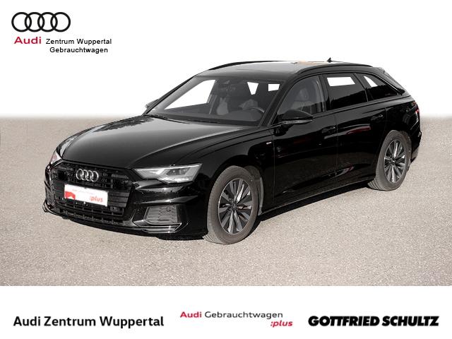 Audi A6 Avant 40TDI quat.KAMERA LEDER ACC DAB S-LINE NAV SHZ PDC VO HI FSE BT Sport, Jahr 2019, Diesel