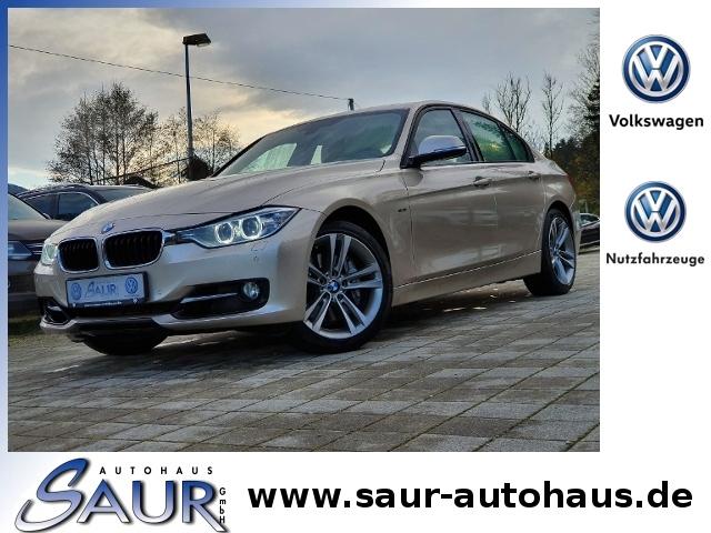 BMW 335 i xDrive Sport 8-Gang Automatik KLIMA XENON, Jahr 2013, Benzin