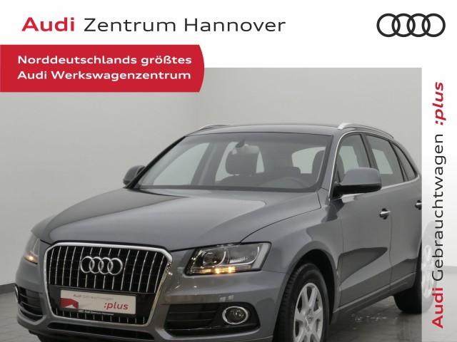 Audi Q5 2.0 TDI ultra Navi+PDC, Jahr 2016, Diesel