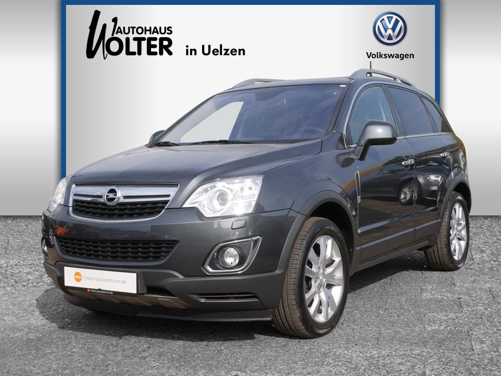 Opel Antara, Jahr 2016, Diesel