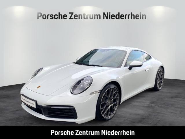 Porsche 992 Carrera 4 LED Matrix BOSE ACC el.SD 20/21'', Jahr 2020, Benzin