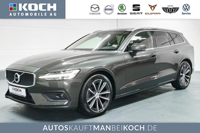 Volvo V60 finanzieren