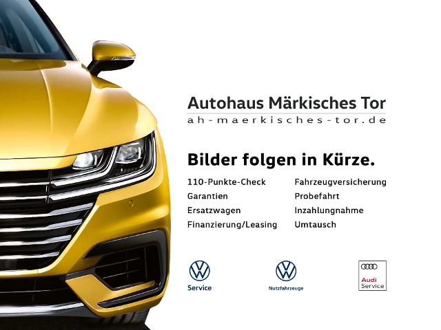 Volkswagen Polo Cool & Sound, Jahr 2013, Benzin