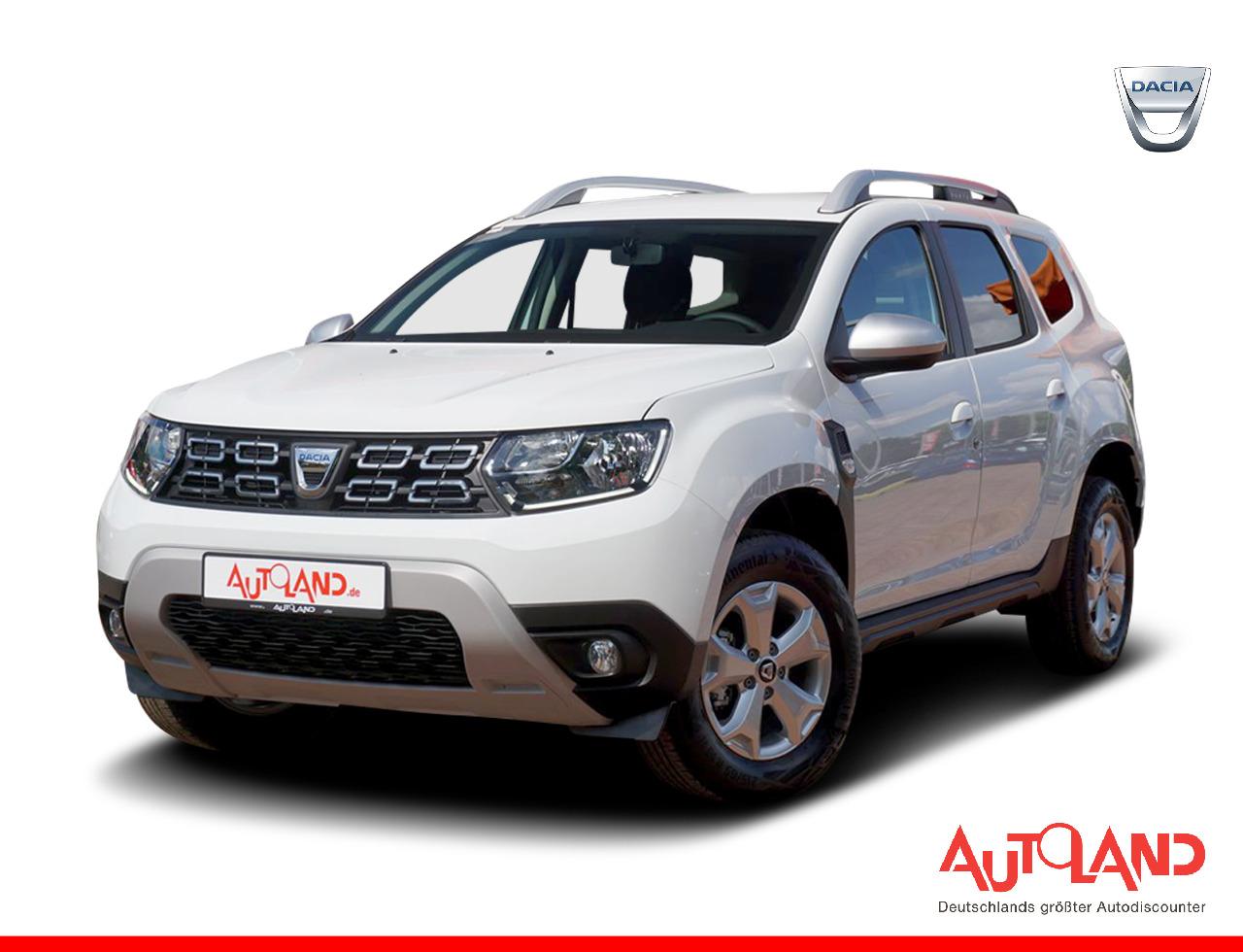 Dacia Duster, Jahr 2021, Diesel