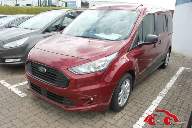 Ford GRAND TOURNEO CONNECT 1,5 ECOBLUE 230 L2 TREND 7, Jahr 2019, Diesel