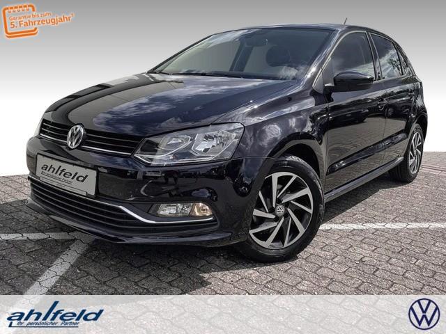 Volkswagen Polo Sound 1.0 Navi PDC GRA SHZ Klima LM Klima, Jahr 2017, Benzin