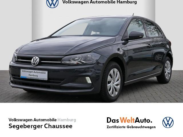 Volkswagen Polo 1,0 Comfortline Klima PDC GanzjahresR, Jahr 2018, Benzin