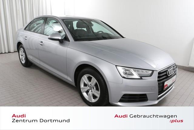 Audi A4 2.0TDI S tronic Navi/Leder/APS+/Xenon, Jahr 2017, Diesel
