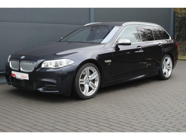 BMW M550 d Touring xDrive DPF, Jahr 2017, Diesel