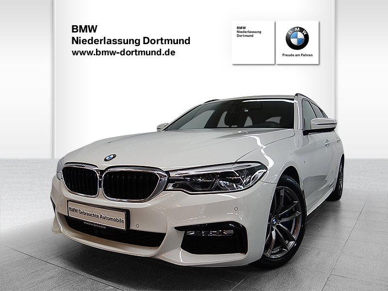 BMW 530d Touring M Sportpaket, Jahr 2017, Diesel