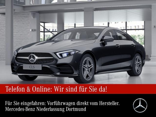 """Mercedes-Benz CLS 450 4M AMG 19"""" COMAND Memory Widescreen SHD, Jahr 2020, petrol"""