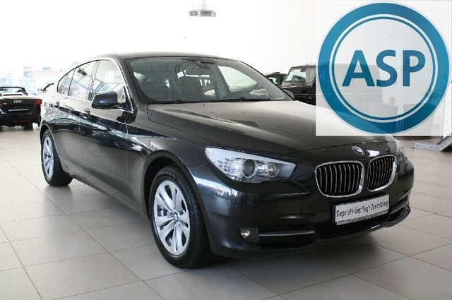 BMW 530 d Gran Turismo xDrive HEAD-UP SOFTCLOSE KAMERA SPUR NAVI, Jahr 2013, Diesel