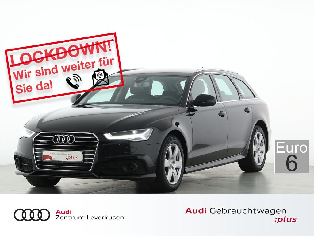 Audi A6 Avant 3.0 quattro S TRONIC STANDHZ HUD KAMERA, Jahr 2017, Diesel