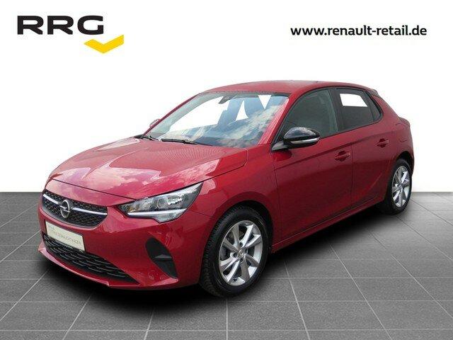 Opel Corsa 1.2 100 PS Edition, Jahr 2020, Benzin