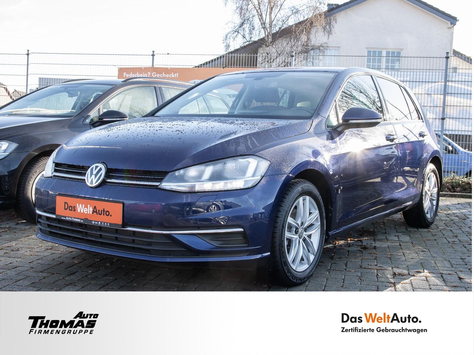 Volkswagen Golf 1,0 CLomfortline BT 85 TSI 6 Gang, Jahr 2019, Benzin