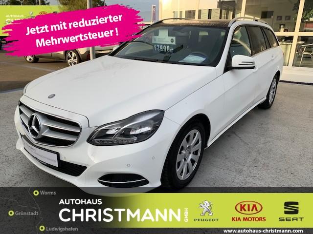 Mercedes-Benz E 200 CDI Avantgarde DPF *Xenon *Leder *Standheiz., Jahr 2013, Diesel
