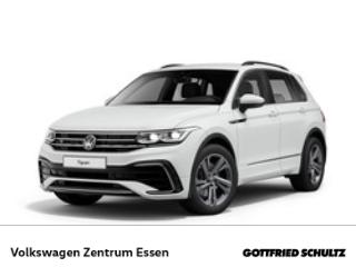 Volkswagen Tiguan R-LINE 2.0 TDI SCR 4MOTION R-LINENAVI, AHK, LED-Matrix, Jahr 2020, Diesel