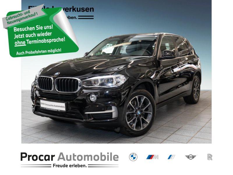 BMW X5 xDrive30d HiFi Xenon WLAN RFK Navi Prof., Jahr 2018, Diesel