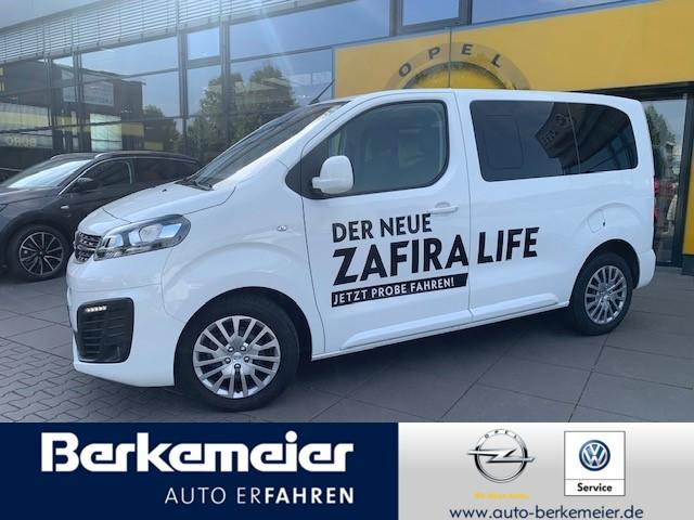 Opel Zafira Life S Edition Parkpilot/Sitzheiz/Klimaautomatik, Jahr 2019, Diesel