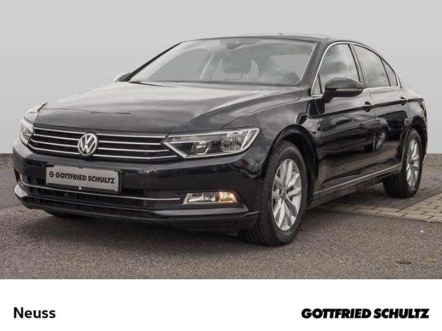 Volkswagen Passat 2,0 TDI DSG NAVI KAMERA ACC 3KLIMA SHZ Comfortline, Jahr 2019, Diesel