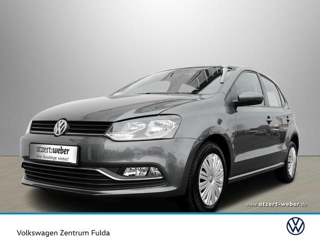 Volkswagen Polo Comfortline PDC Klima GRA LM, Jahr 2014, Diesel