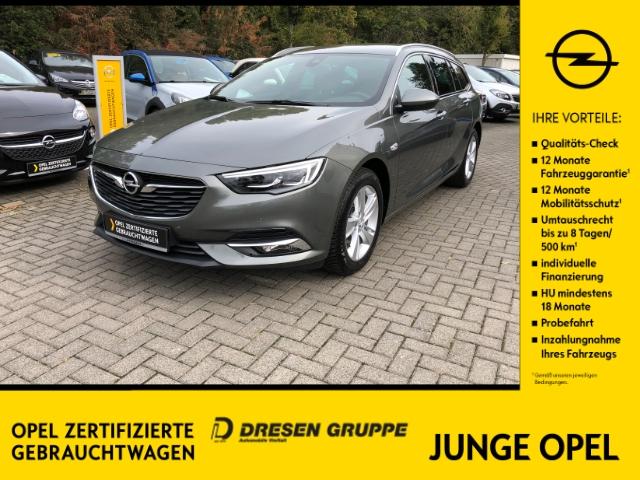 Opel Insignia B Sports Tourer INNOVATION 1.5 Navi+PDC, Jahr 2018, Benzin