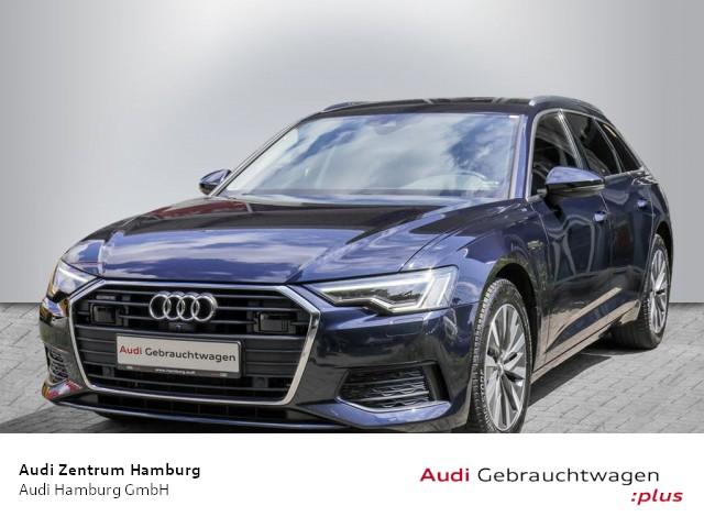 Audi A6 Avant 40 TDI quattro S tronic NAVI MATRIX AHK, Jahr 2019, Diesel