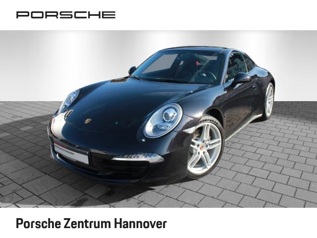Porsche 991 (911) Carrera 4 Coupe, Jahr 2013, petrol