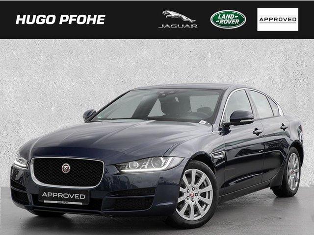 Jaguar XE Pure 20d - UPE 44.775 EUR, Jahr 2016, Diesel