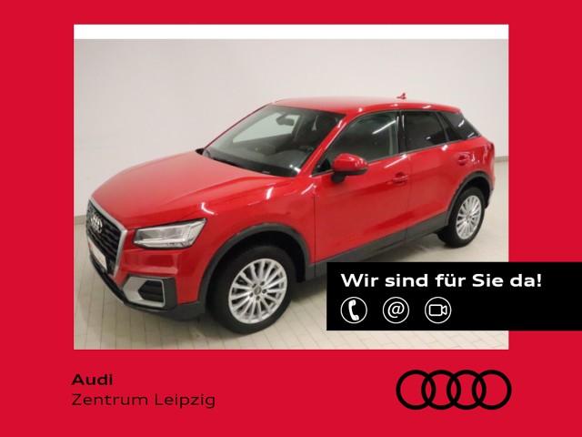 Audi Q2 1.4 TFSI design *Audi virtual cockpit*LED*, Jahr 2017, Benzin