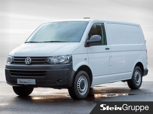 Volkswagen T5 Transporter Kasten-Kombi (7E)(09.2009->), Jahr 2015, Diesel