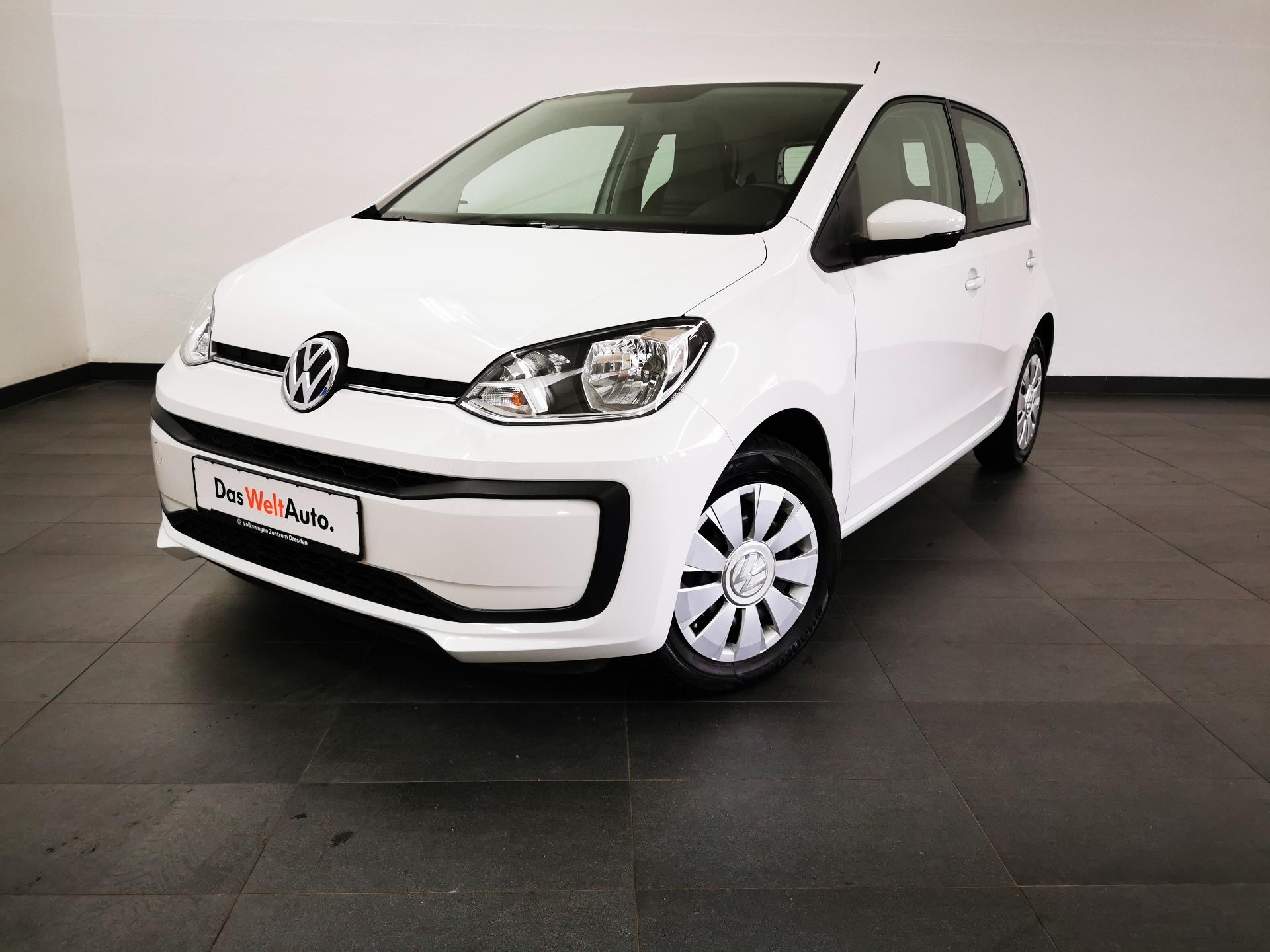 Volkswagen up! move KLIMA PDC ab 2,99%, Jahr 2019, Benzin