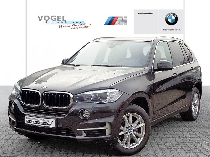 BMW X5 xDrive30d Euro 6 Navi Prof Head-Up Display Rückfahrkamera PDC Driving Assistant Plus Klima Sitzheizung Xenon Speed Limit Info, Jahr 2016, Diesel