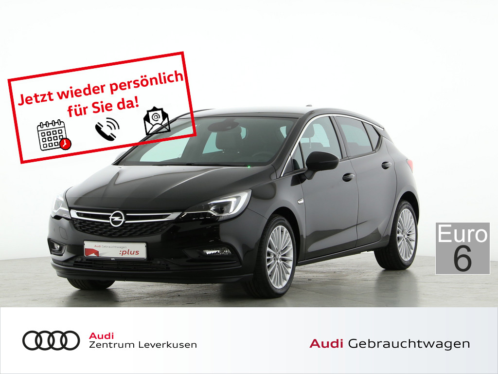 Opel Astra 1.4 INNOVATION, Jahr 2017, Benzin