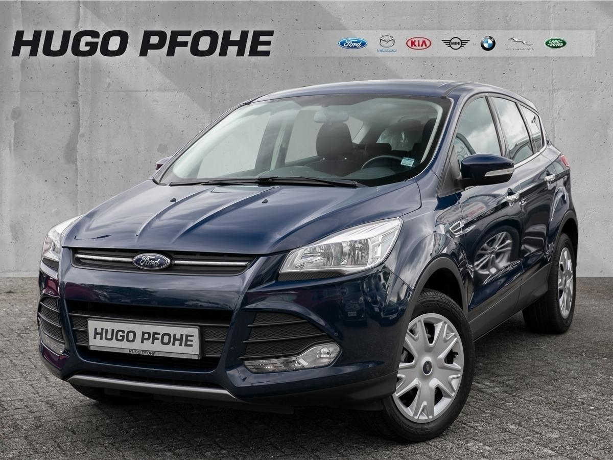 Ford Kuga Trend, Jahr 2013, Benzin