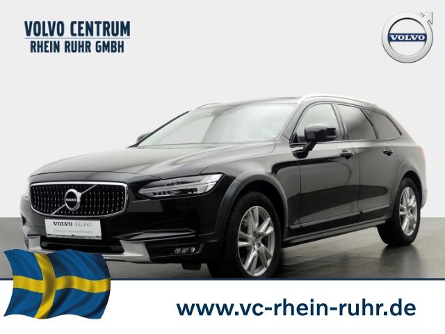 Volvo V90 Cross Country AWD D4 - LED,Kamera,Schiebed,HeadUp,Keyless,Elek.Heckklappe, Jahr 2018, Diesel