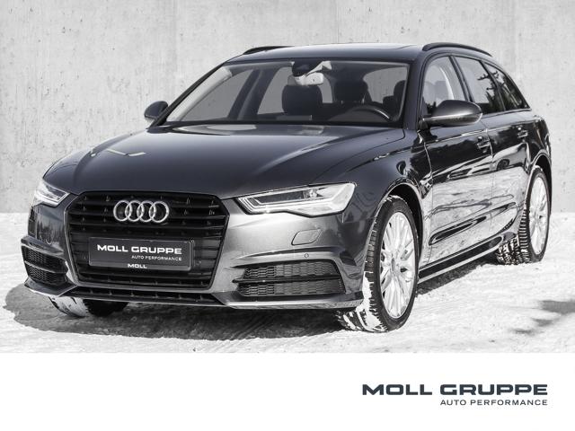 Audi A6 Avant 2.0 TDI ultra LEDER PANORAMA NAVI ALU, Jahr 2017, Diesel